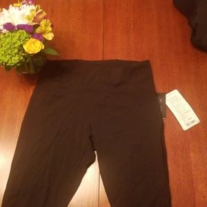 Lululemon Train Times Crop Black Size 12